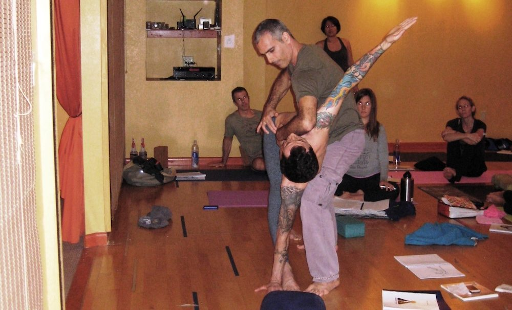 How to become a Yoga Teacher