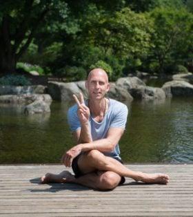 Avatar of Eric Bennewitz