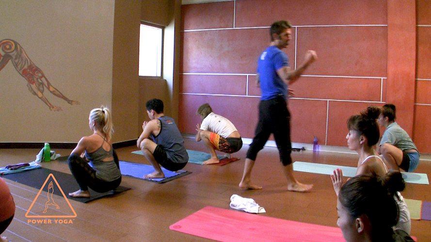 60 Minute Yoga Videos & Classes: Sequences, Exercises