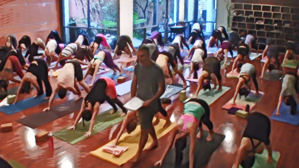 Yoga Teacher Training Questions Tips Faqs Power Yoga