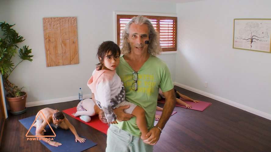 yoga mentality for beginners