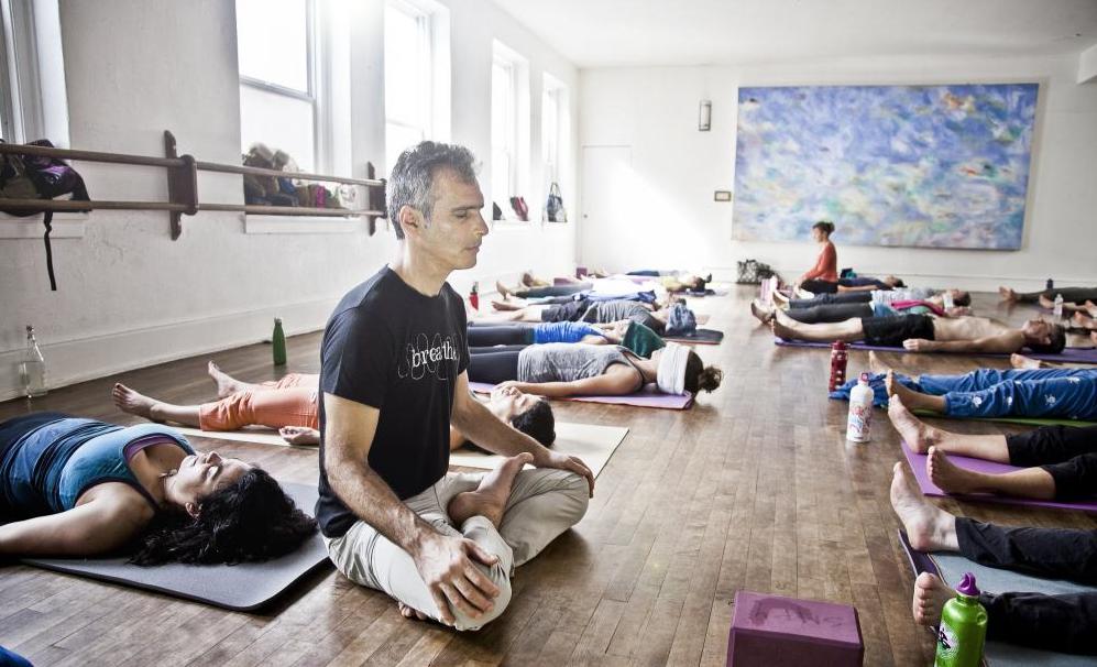 how yoga can improve culture