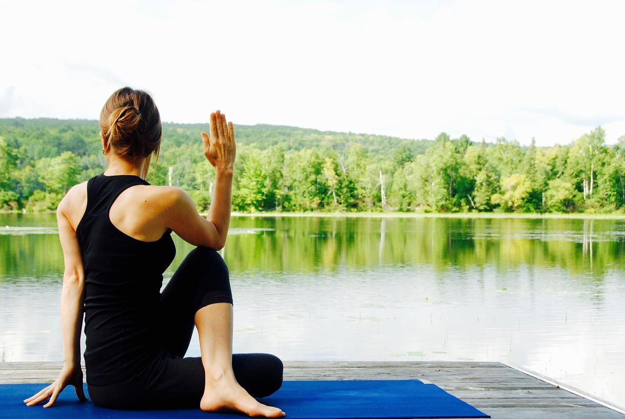what is yoga asana