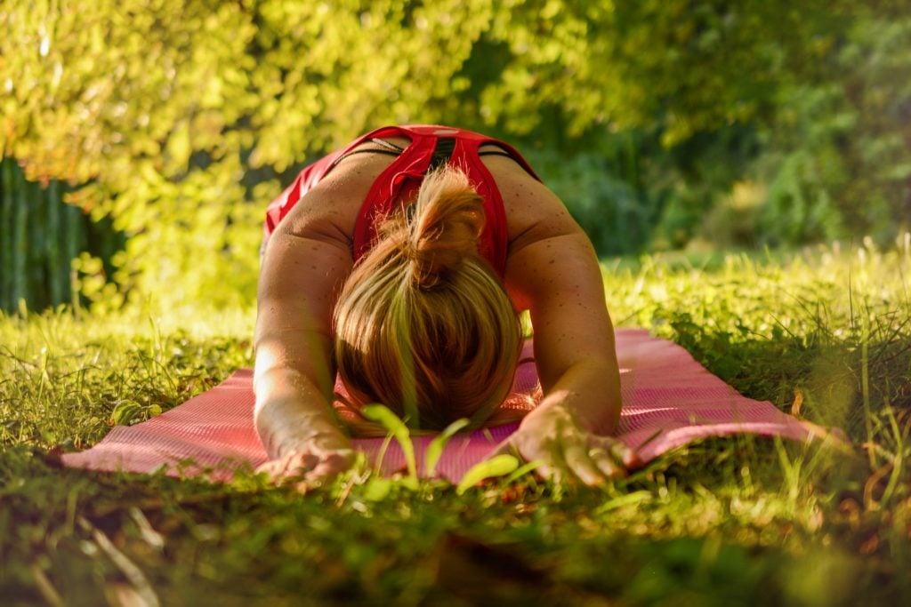 benefits of online yoga classes
