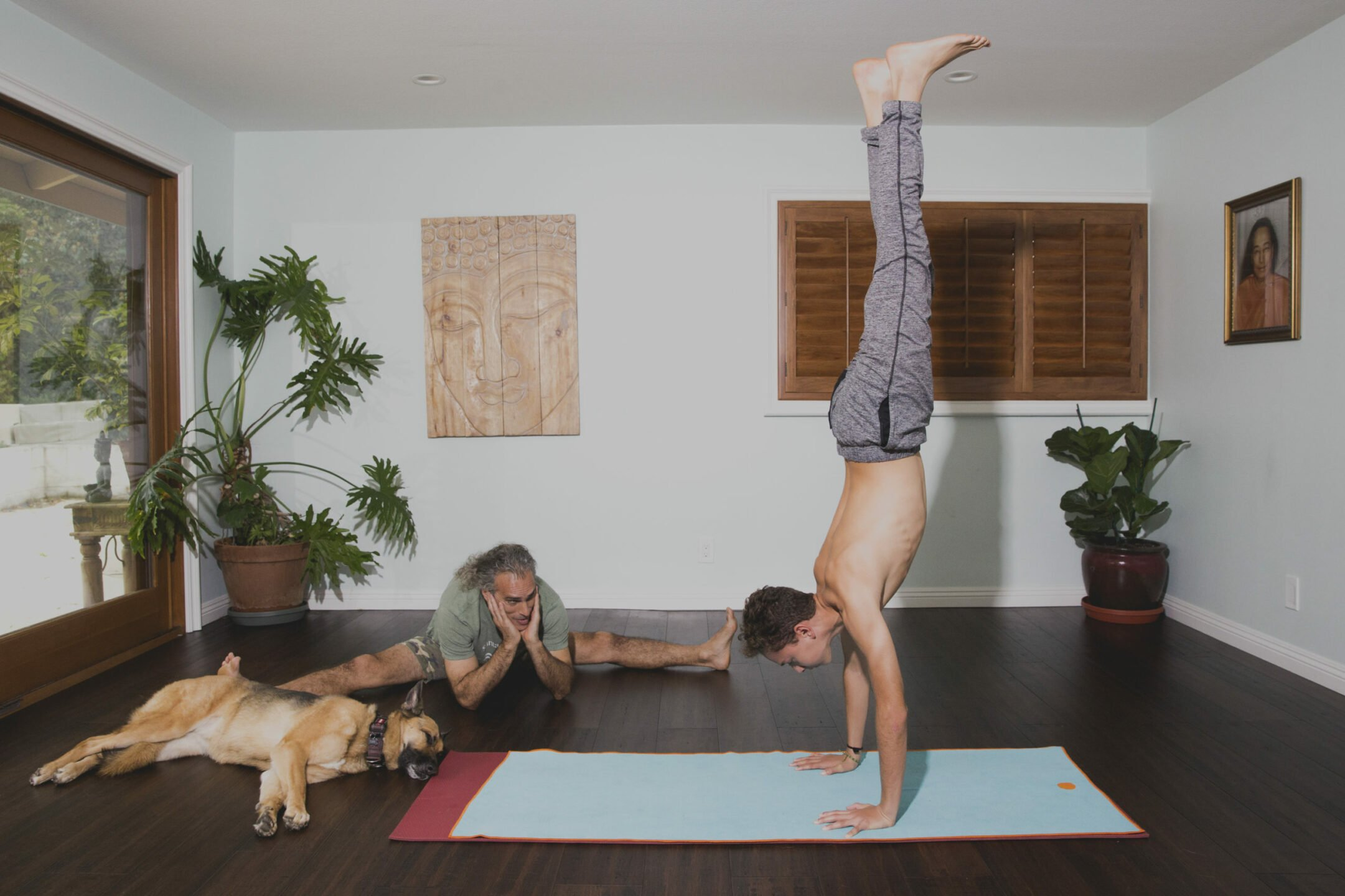 is power yoga good for beginners