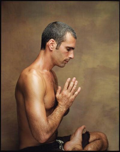 original purpose of yoga
