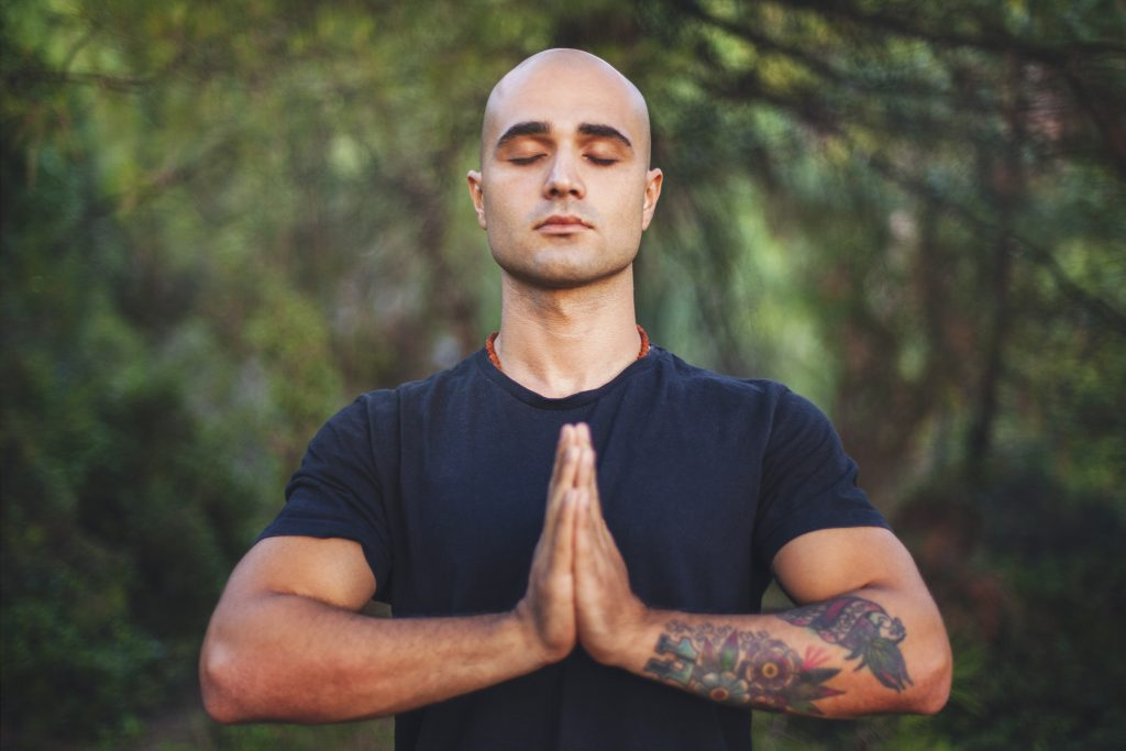 exercises for mindfulness